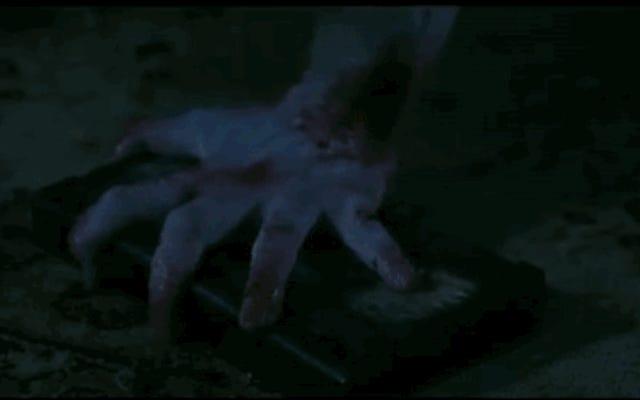 L'anello porta rancore nel primo trailer dell'ultimo crossover dell'horror giapponese