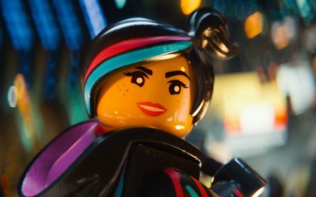 Il sequel del film Lego si concentrerà sulle questioni di genere e suona alla grande