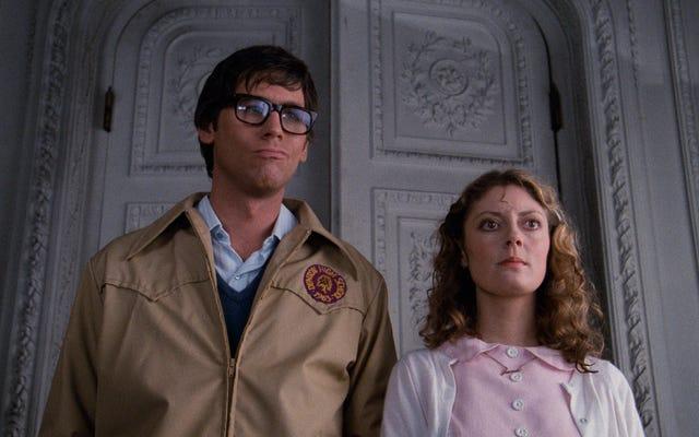 Le remake de la série télévisée Rocky Horror Picture Show a jeté son Brad et Janet