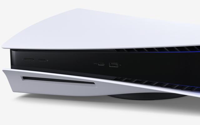 PS5システムアップデートはダムPS4ディスクインストールの問題を修正します
