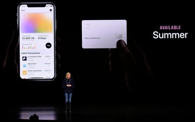 Kebijakan Privasi Pembaruan Kartu Apple untuk Memungkinkan Berbagi Data Lebih Anonim