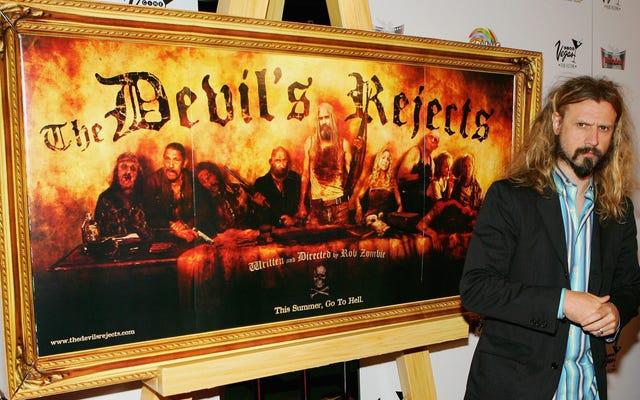 """रोब ज़ोंबी के डेविल्स रिजेक्ट्स सीक्वल का फिल्मांकन किया गया है और स्पष्ट रूप से """"गंभीर हिंसा के साथ चोकब्लॉक"""""""