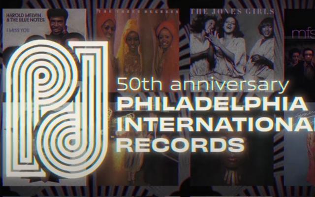 Philadelphia International Records celebra 50 años con la ayuda de Legacy Recordings y Warner Chappell Music