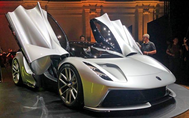 Ce que nous pouvons attendre de l'avenir de Lotus