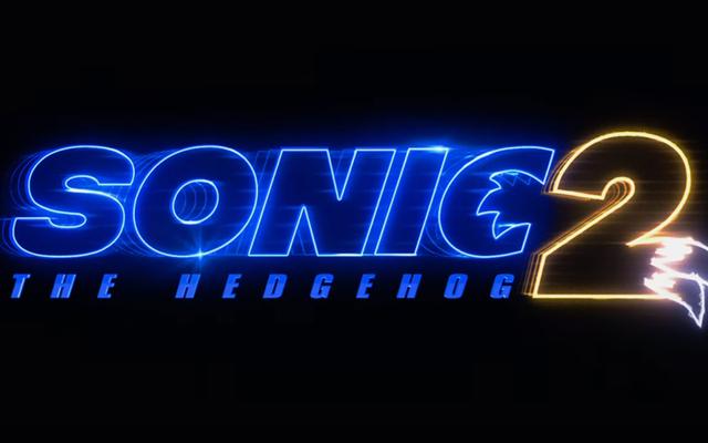 Sonic the Hedgehog 2, что неудивительно, официально названо Sonic the Hedgehog 2