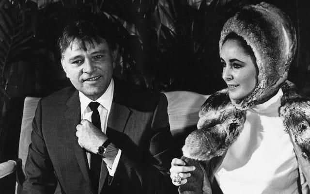 La herencia de Christie's y Elizabeth Taylor están peleando por un diamante