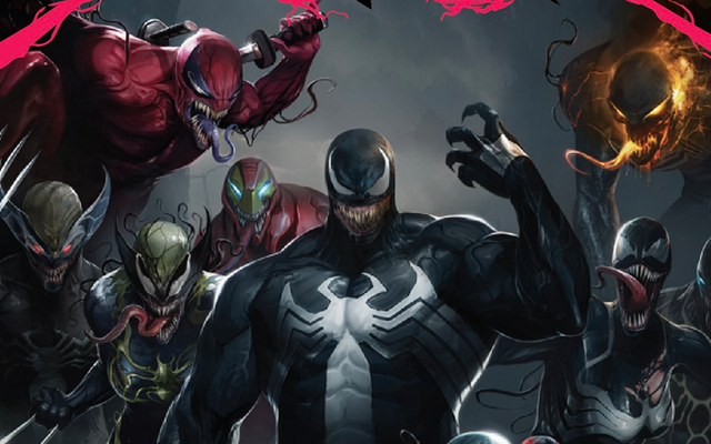 Venom будет попыткой Sony прорваться в фильмы по комиксам с рейтингом R: отчет