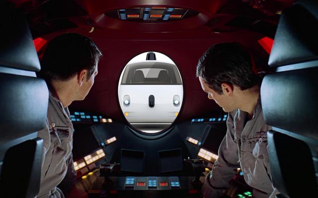 Lavori come operatore di auto a guida autonoma? Raccontaci la tua storia
