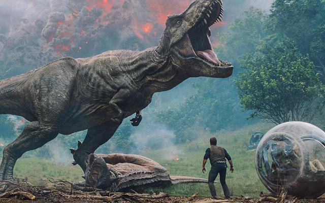 Jurassic World: Dominion chắc chắn không phải là kết thúc dự kiến của loạt phim, nhà sản xuất nói