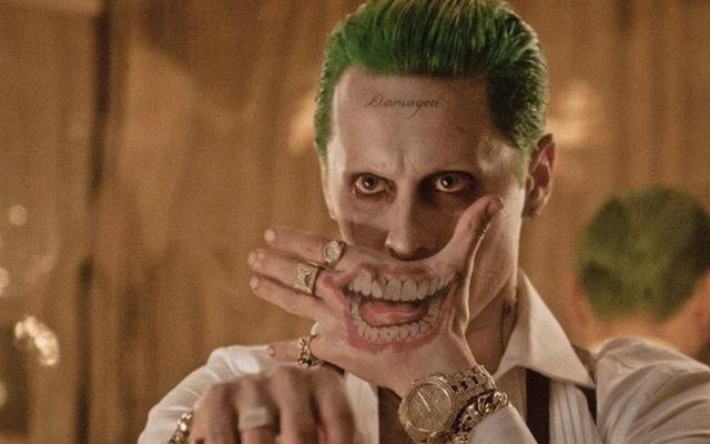 Laporan: Jared Leto Kesal Karena Joker Dibuat Tanpa Dia