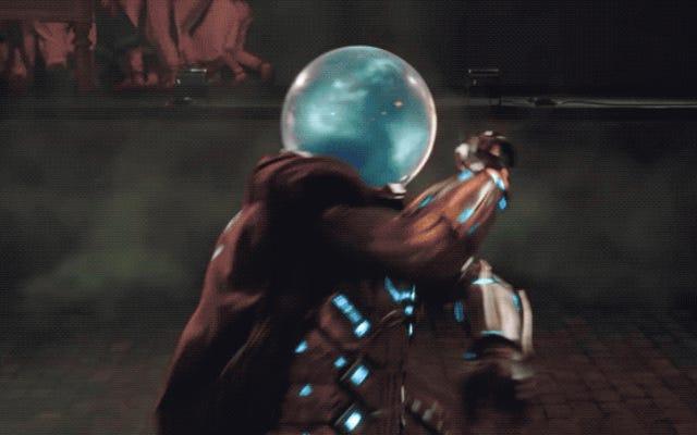 ミステリオの起源は、スパイダーマン:ファーフロムホームでは大きく異なります。