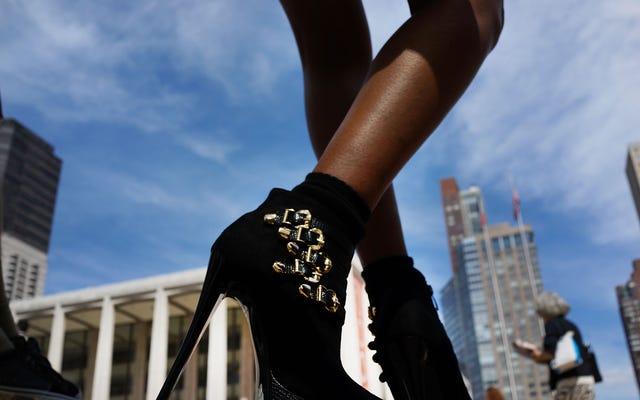BNYFW: Votre calendrier noir de la Fashion Week de New York