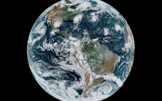 Tysiące naukowców ogłasza kryzys klimatyczny
