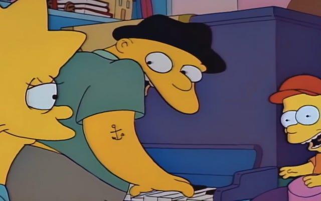 Episode The Simpsons dengan Michael Jackson yang legendaris tidak akan ditayangkan lagi setelah film dokumenter Leaving Neverland