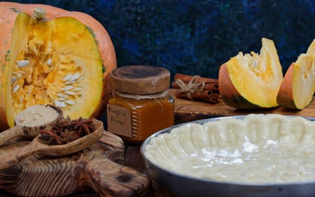 Un aromaticien explique comment les épices de citrouille ont conquis le monde