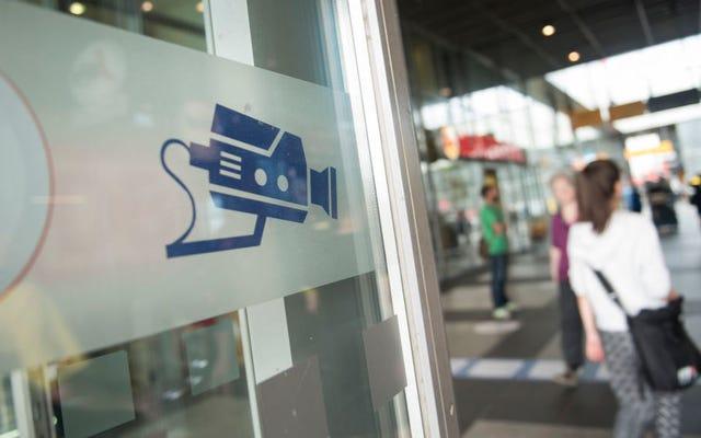 สนามบินซิดนีย์เริ่มการทดสอบเพื่อแทนที่ ID ด้วยการจดจำใบหน้า