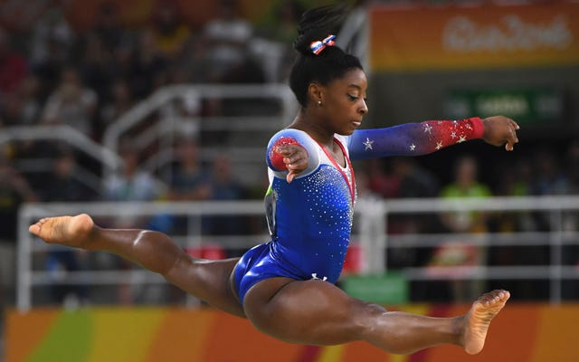 黒人女性の身体が祝われたリオに別れを告げる