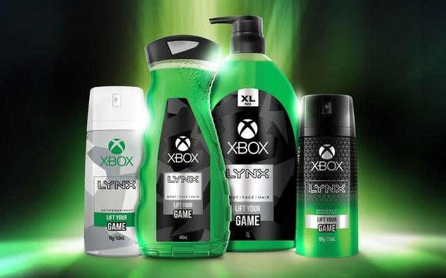 Xin chúc mừng, các game thủ: Xbox hiện là sữa tắm