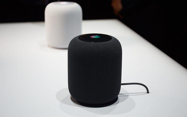 เราคาดว่าจะมีการโจมตีโดยตรงใน Amazon แต่ HomePod ของ Apple ทำให้ Sonos ร้องไห้