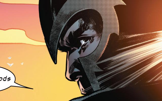 House of X Just Make Marvel's Omega Level Mutants Menarik Lagi