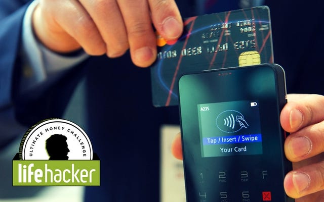 जून की धन चुनौती: अपने क्रेडिट कार्ड की लागत में कटौती करें