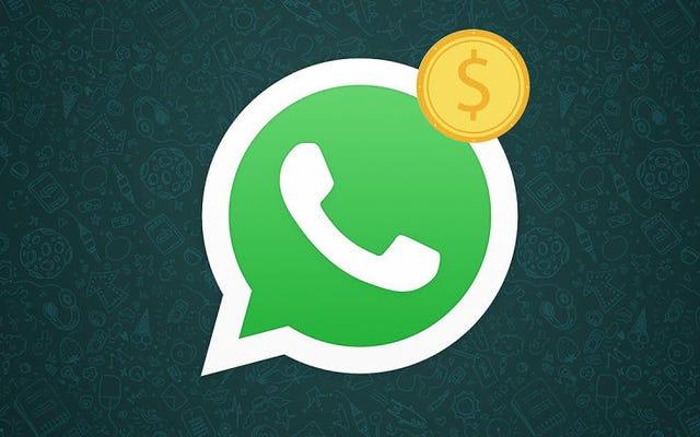 WhatsApp Businessのリークされた画像は、アプリの新しいバージョンが企業や企業でどのように機能するかを明らかにします
