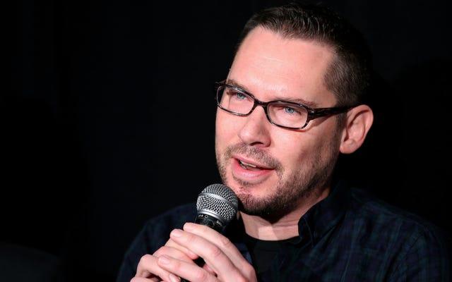 レッドソニアのプロデューサーは、ブライアンシンガーの防衛後にハリウッドの誰も文句を言わなかったと主張している