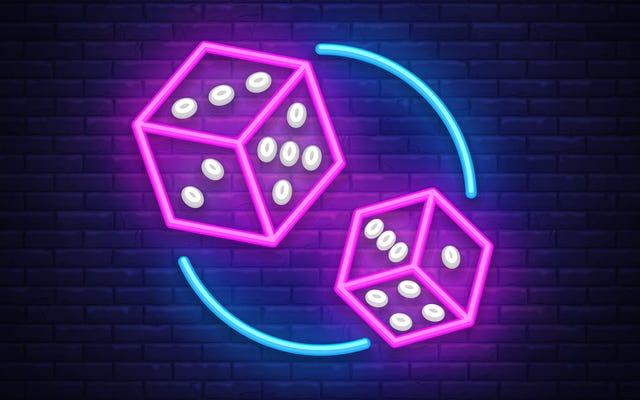 Come il gioco Razzle-Dazzle prende tutti i tuoi soldi