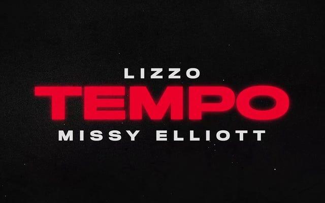 Lizzo y Missy Elliott rinden homenaje a muslos gruesos, Post Malone no sorprende y Becky G está de vuelta