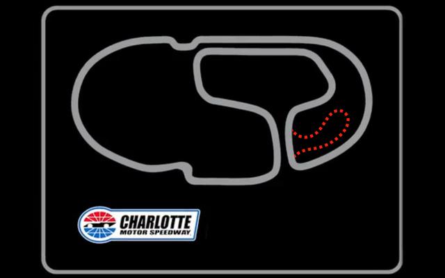 NASCAR ha appena reso il suo nuovo tracciato stradale ovale molto meno interessante