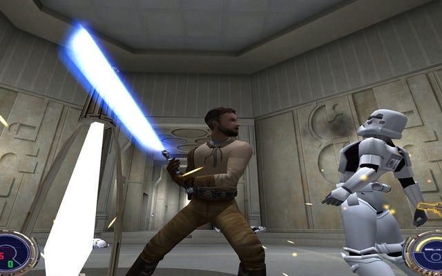 Dlaczego ma znaczenie, że Star Wars Jedi Knight nadchodzi na zmianę