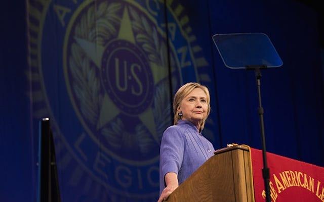 नवंबर चुनाव से पहले जारी होंगे हिलेरी क्लिंटन के सभी शेड्यूल