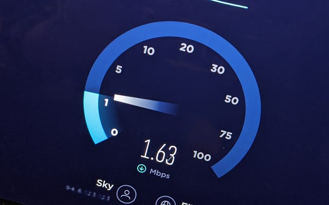 みんなの家にいるときにWifiの速度を向上させる方法