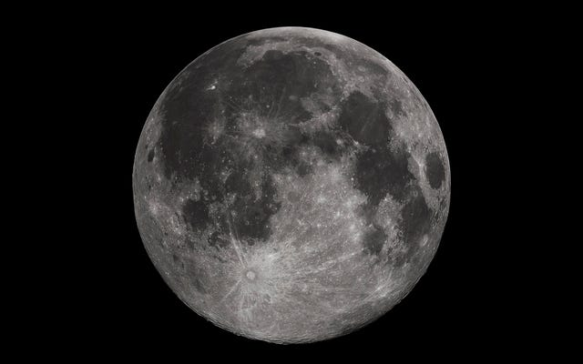 Rússia e América querem construir uma estação espacial conjunta perto da lua