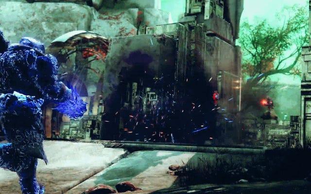 Destiny2はクールな新しいクリスタルパワーを披露します