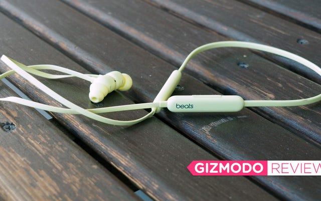 BeatsFlexはあなたが購入できる最高の安いBluetoothイヤフォンです