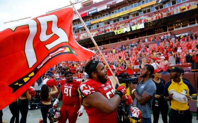 Univ. của Cầu thủ bóng đá Maryland Jordan McNair đã chết và không ai chịu trách nhiệm