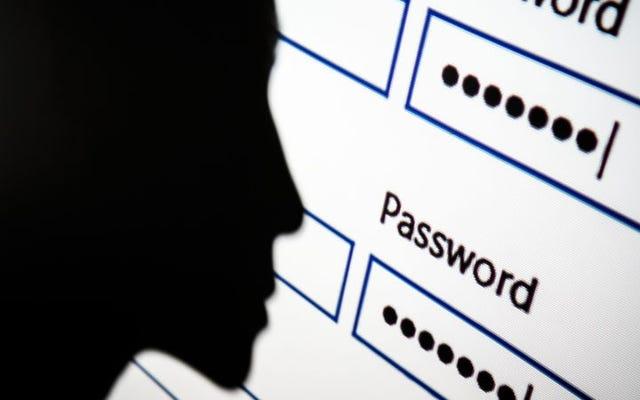2018年に最も使用された25のパスワードは非常に安全ではないため、プライバシーの専門家のように感じるでしょう。