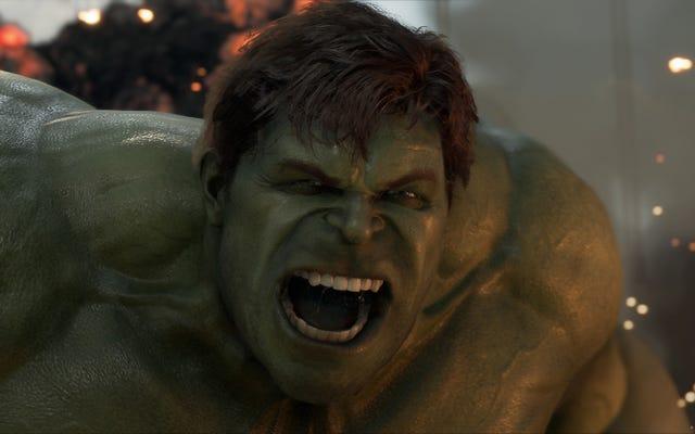 Loot kỳ lạ của Avengers đang giảm (hầu hết) như dự định