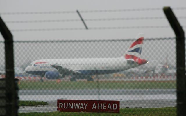 Auf diese Weise hat eine Gruppe von Hackern die Details von 380.000 Kreditkarten von British Airways gestohlen
