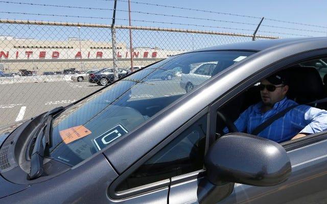 La Californie inflige une amende de 7,6 millions de dollars à Uber pour avoir ignoré les régulateurs