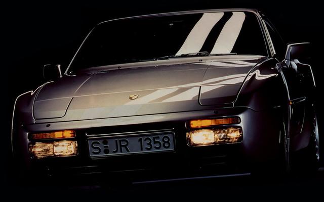 Voici dix des meilleures voitures turbo sur eBay pour moins de 15000 $