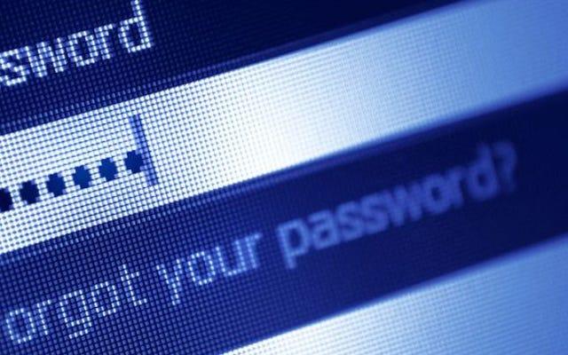 2015 के 25 सबसे लोकप्रिय पासवर्ड: हम ऐसे सभी बेवकूफ हैं