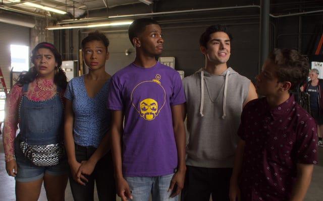 マイブロックのクリエイターがシーズン3のエンディング、シリーズの未来について話し合う