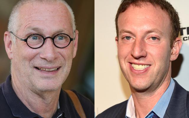 L'ex presidente di ESPN John Skipper ha collaborato con l'ex dirigente di Fox Sports Jamie Horowitz