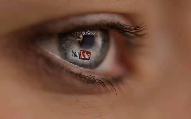 """YouTube, abonelik müzik hizmeti için ödeme yapmanız için sizi """"hayal kırıklığına uğratmak ve baştan çıkarmak"""" için reklamları kullanmak istiyor"""