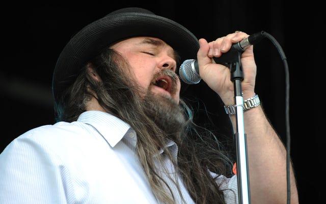 आरआईपी शॉन स्मिथ, ब्रैड के प्रमुख गायक
