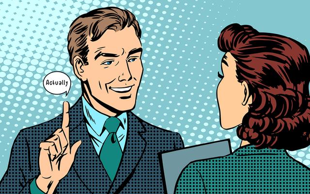 あなたを邪魔し続ける人々に丁寧に対処する5つの方法