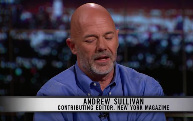 10 Kalimat Terburuk Dari 'When Racism Is Fit to Print' Andrew Sullivan, Peringkat Dari 'STFU Andy' hingga 'Apakah Dia Mengalami Gegar Otak?'