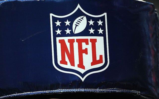 元NFLプレーヤーは、脳震盪の和解金を集めるために、さらに多くのフープを飛び越えなければなりません。